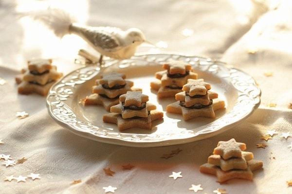 Trổ tài khéo tay với 6 món bánh Giáng Sinh cực hấp dẫn 6