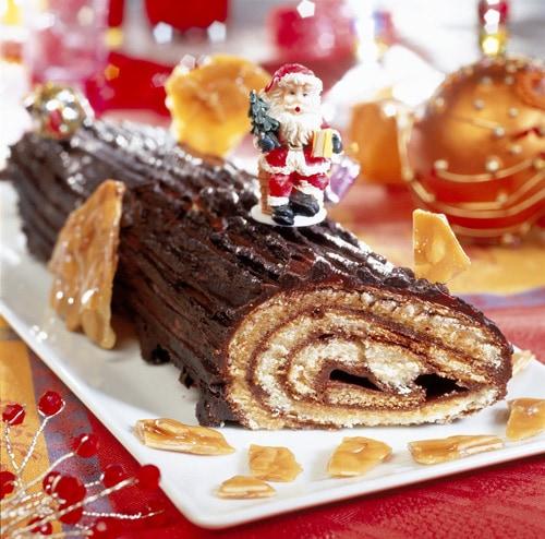 Trổ tài khéo tay với 6 món bánh Giáng Sinh cực hấp dẫn 1