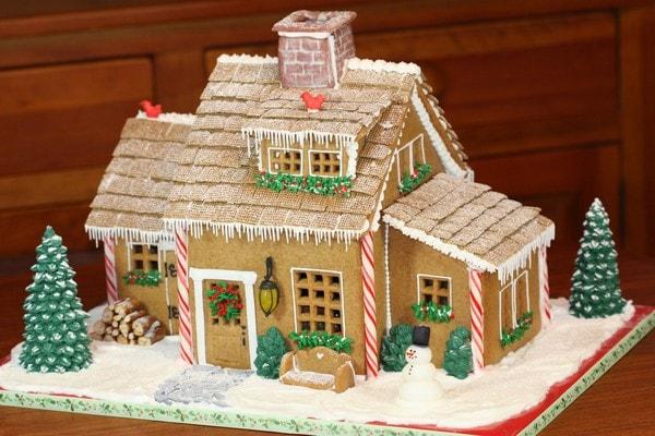 Trổ tài khéo tay với 6 món bánh Giáng Sinh cực hấp dẫn 3