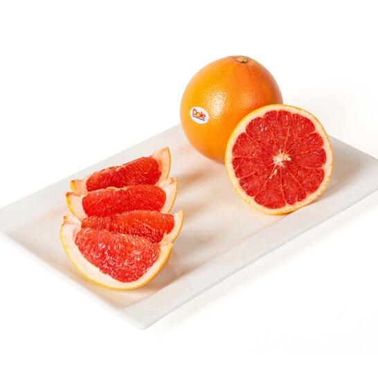 Buoi hong ngoc Uc - vinfruits.com 3
