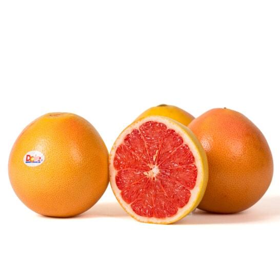 Buoi hong ngoc Uc - vinfruits.com 4