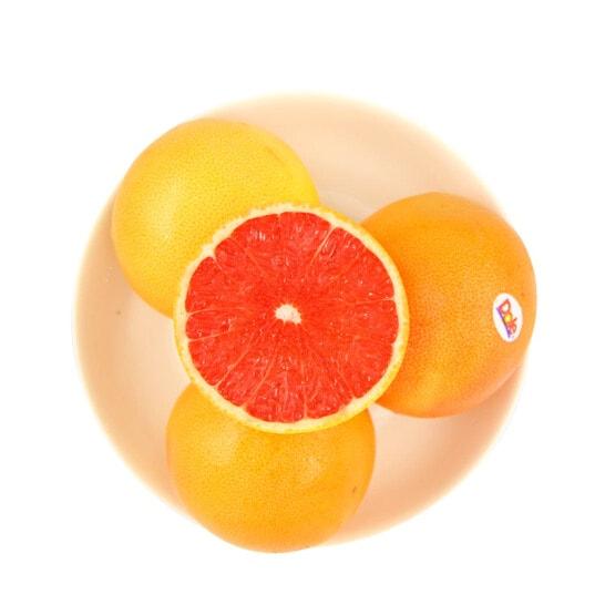 Buoi hong ngoc Uc - vinfruits.com 5