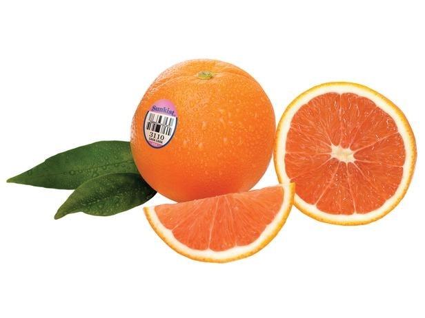 Cam ruột đỏ Cara Cara úc - Vinfruits