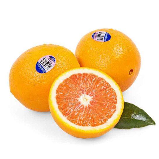 Cam ruot do Uc - vinfruits.com 2
