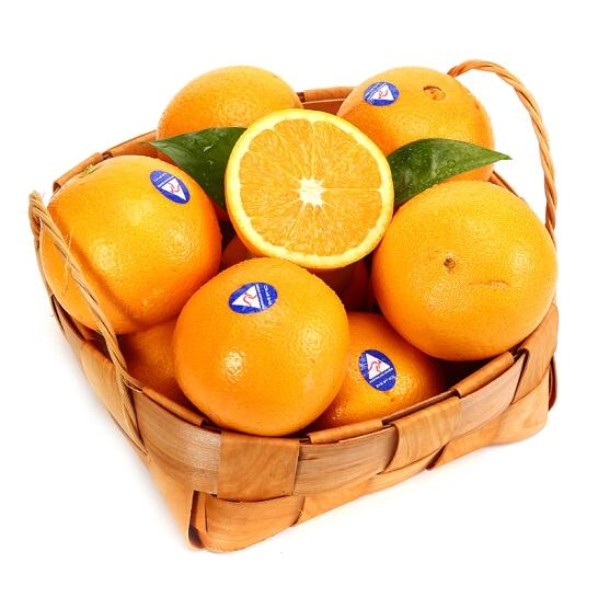 Cam vàng Navel Uc - vinfruits.com 1