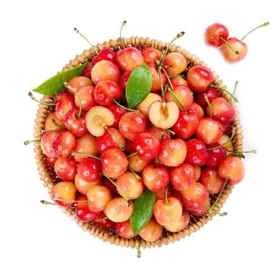 Cherry vang My - vinfruits.com 1
