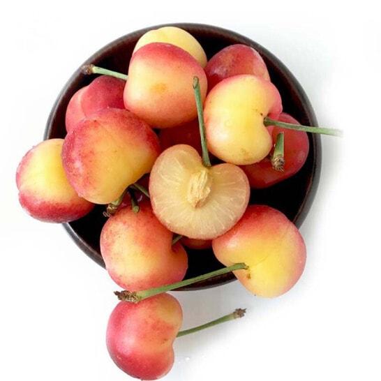 Cherry vang My - vinfruits.com 2