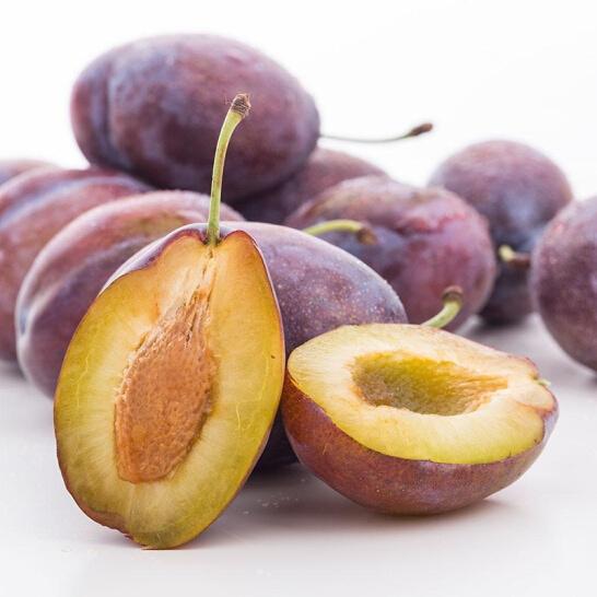 Mận đường Mỹ - vinfruits.com 5