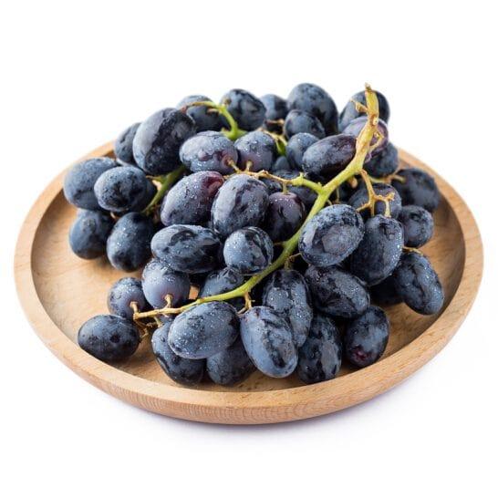 Nho den khong hat My - vinfruits.com 1