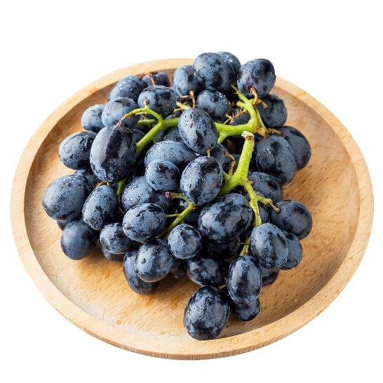 Nho den khong hat My - vinfruits.com 3