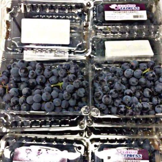 Nho tiêu thomcord grapes 02