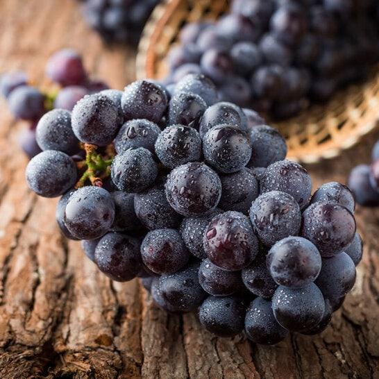 Nho tieu Muru Han Quoc - vinfruits.com 4