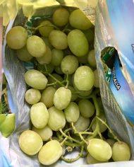 Nho xanh Úc nhập khẩu 1 – Vinfruits.com