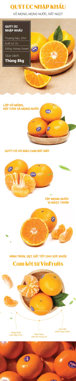 Quyt Uc - vinfruits