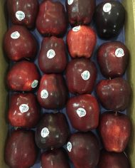 Tao Red Delicious Mỹ – Vinfruits.com
