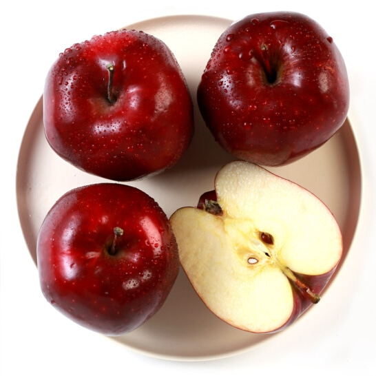 Tao Red Delicious - vinfruits.com 1