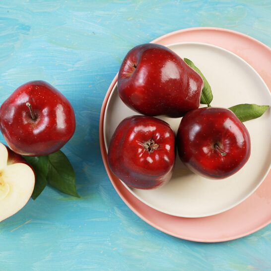 Tao Red Delicious - vinfruits.com 3