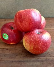 Juliet Organic Apple – Vinfruits.com