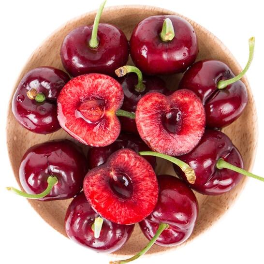 Cherry đỏ Canada - vinfruits.com 1