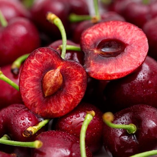 Cherry đỏ Canada - vinfruits.com 3