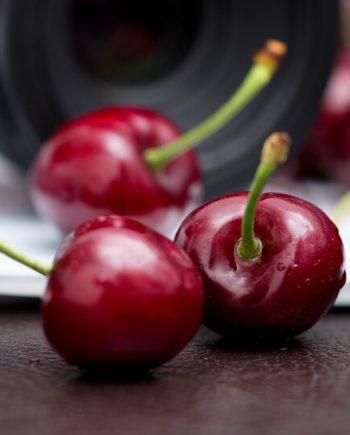 Cherry đỏ Canada - vinfruits.com 4