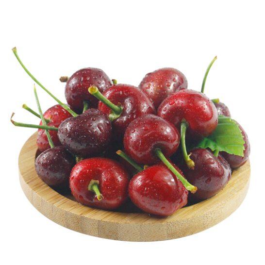 Cherry New Zealand - vinfruits.com 1