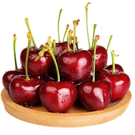 Cherry New Zealand - vinfruits.com 3
