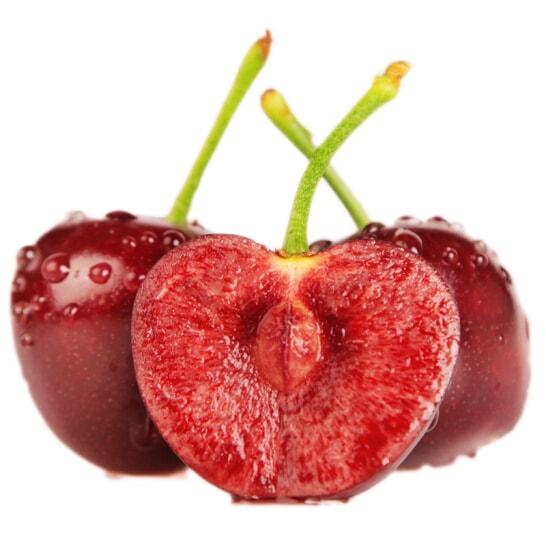Cherry New Zealand - vinfruits.com 4