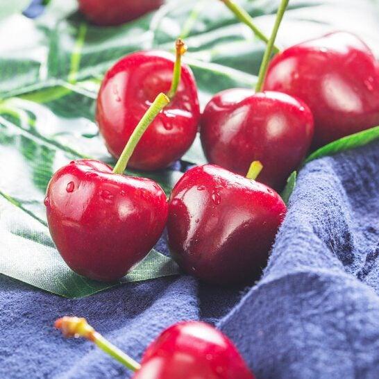 Cherry Super Big (Size 30+) New Zealand - vinfruits.com 2