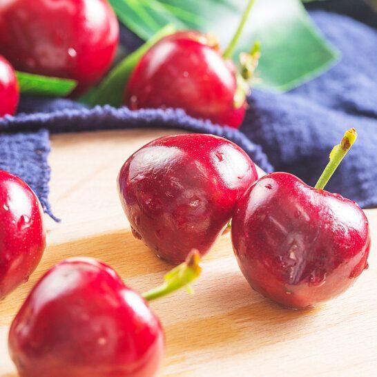 Cherry Super Big (Size 30+) New Zealand - vinfruits.com 5