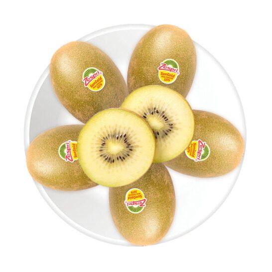Kiwi vang Newzealand - vinfruits.com 2