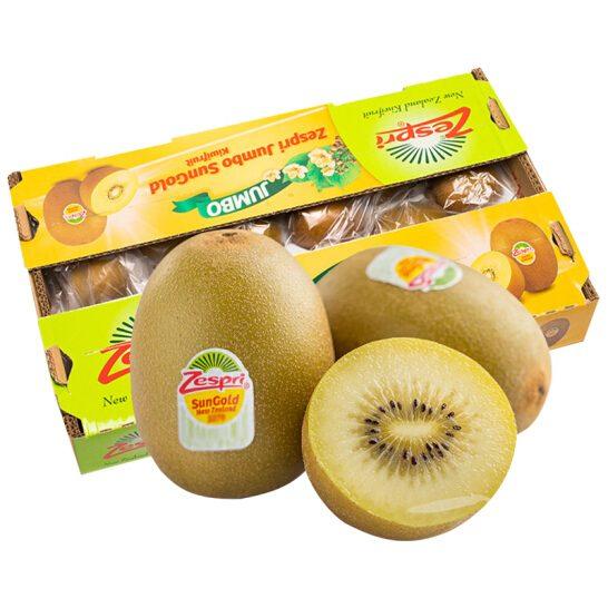 Kiwi vang Newzealand - vinfruits.com 4