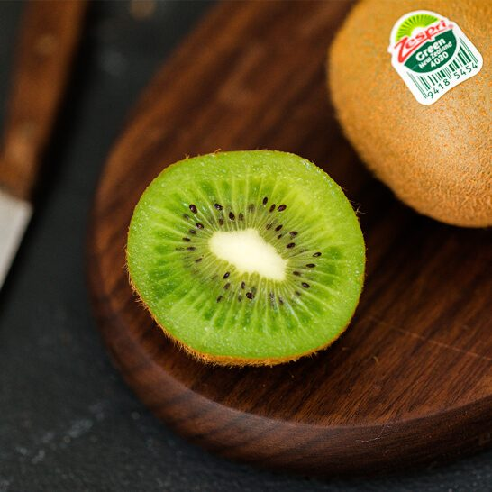 Kiwi xanh New Zealand - vinfruits.com 5