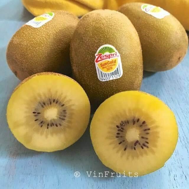Mua kiwi vàng New Zealand - Vinfruits