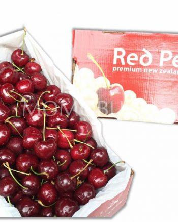Cherry đỏ Chile nhập khẩu - Vinfruits.com