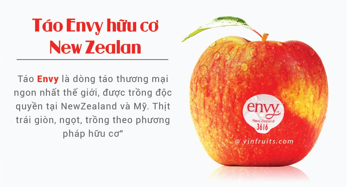 Tao envy NewZealand - vinfruits 2