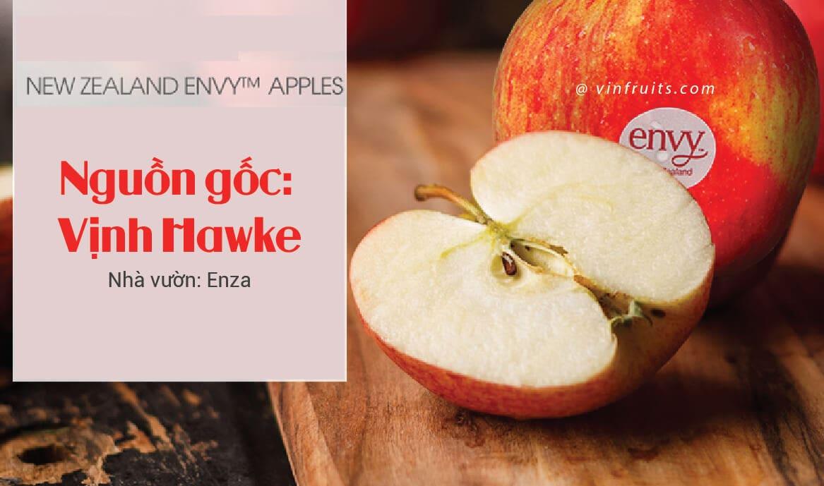 Tao envy NewZealand - vinfruits 3
