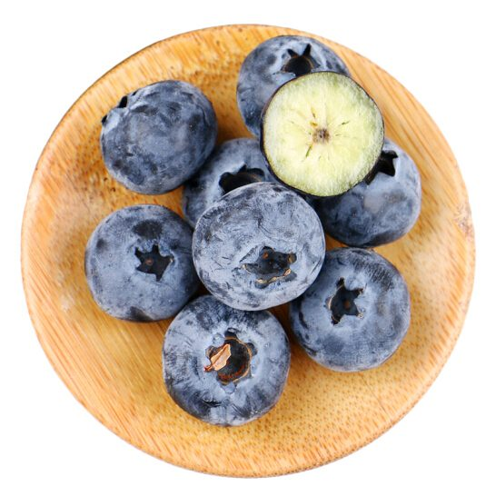 Việt quất NZ - vinfruits.com 6