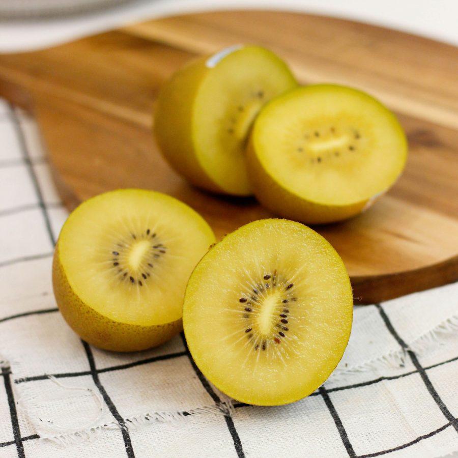 Trái cây New Zealand