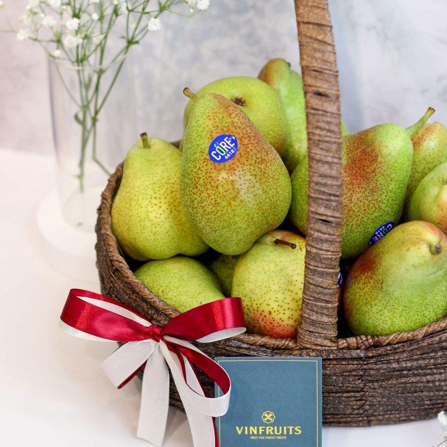 Trái cây Nam Phi