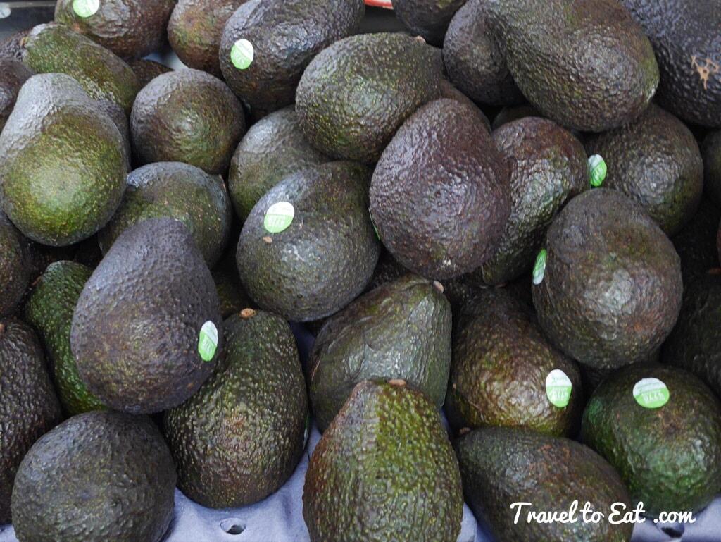 Bơ Hass nhập khẩu chính hãng - Vinfruits.com