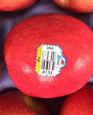 Táo Fuji Mỹ USA – Vinfruits.com