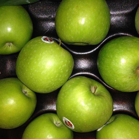 Táo xanh Nam Phi - Vinfruits.com