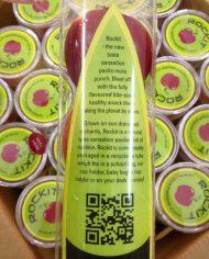 Ồng táo Rockit New Zealand nhập khẩu – Vinfruits.com
