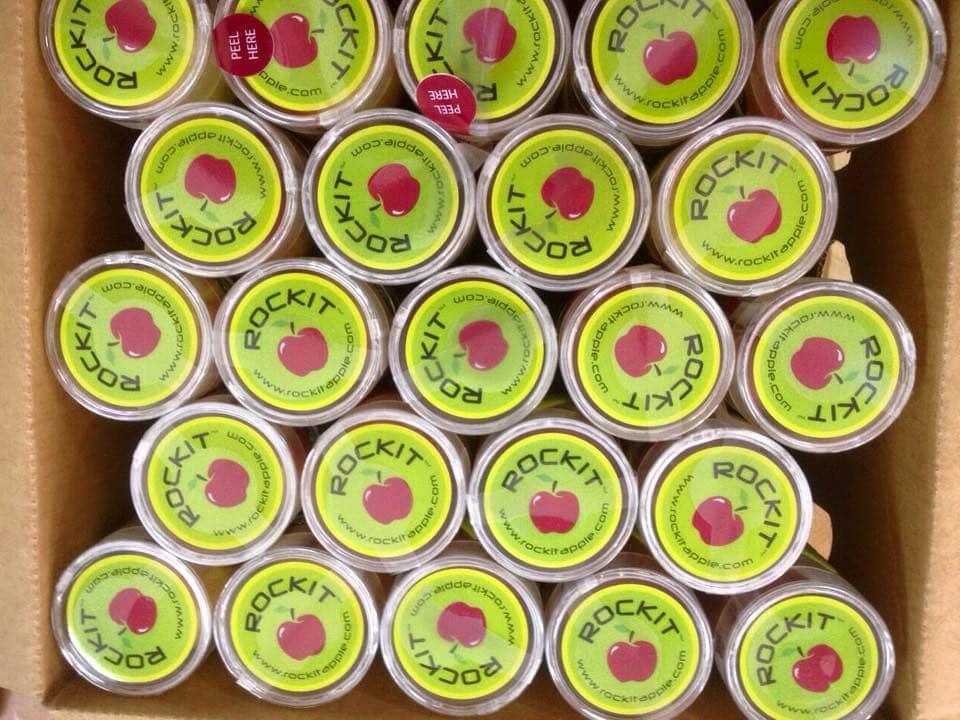 Rockit New Zealand nhập khẩu - Vinfruits.com