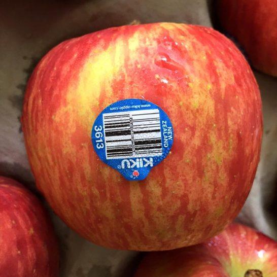 Táo Kiku New Zealand nhập khẩu - Vinfruits.com