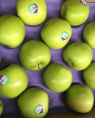 Táo Granny Smith Mỹ nhập khẩu – Vinfruits.com