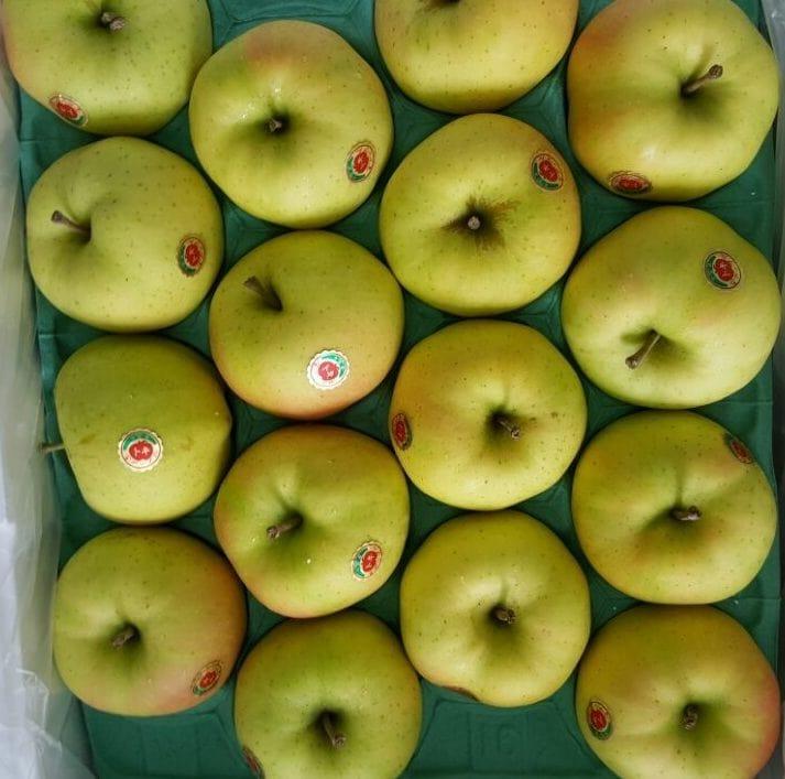 Táo xanh nhật Bản - Vinfruits.com