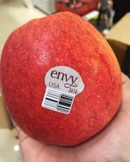 Táo Envy Mỹ nhập khẩu tphcm – Vinfruits.com