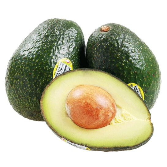 Bơ Chi Lê - vinfruits.com 1